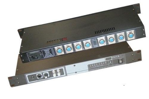 Intercom Básico Tv Fimagens Wired System 1 Diretor 8 Câmera