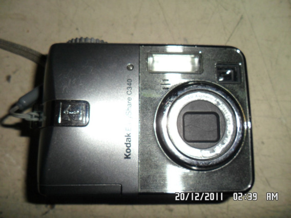 Kodak Easyshare C340 5.0mp