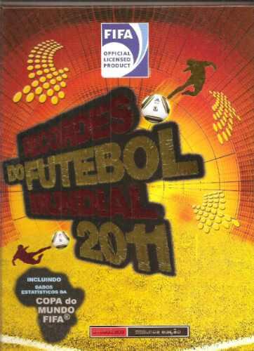 Livro Recordes Do Futebol Mundial Fifa