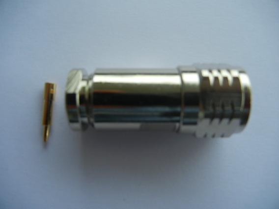 20 Conectores N Macho Rgc213 - Wireless