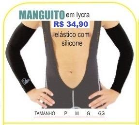 Manguito Refactor - Lycra