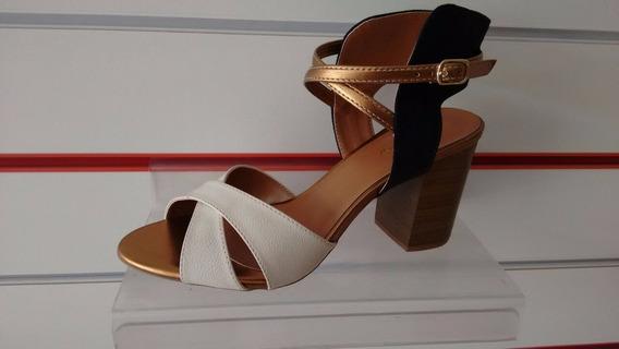 Sandalias Plataformas Camila Ferraz ( Varios Modelos )