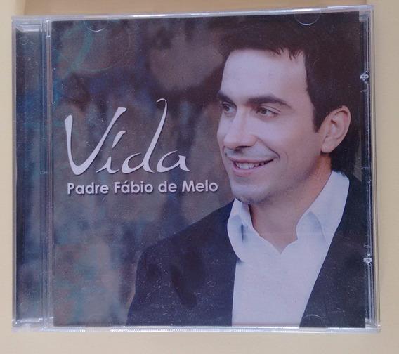 Cd Vida Padre Fábio De Melo