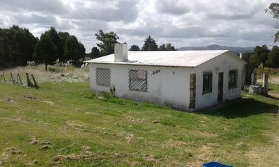 Casa Sobre Ruta 9. Terreno De 3470 Mts.