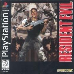 Patch Resident Evil 1 Directo´s Cut Em Português Ps1/ps2