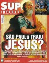 Superinteressante 195 * Dez/03 * São Paulo Traiu Jesus?