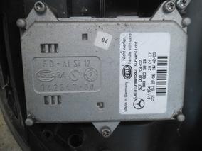 Reator De Xenon Mercedes Cls