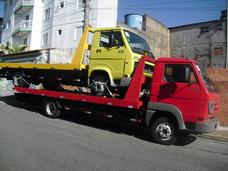 Auto Socorro Plataforma Guincho Para 8150 / 815 E Etc 24mil