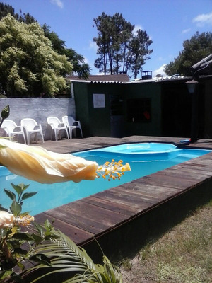 Imperdible Casa Piscina Y Jacuzzi Wifi