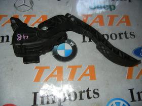 Acelerador Eletronico Audi A4 1.8 Turbo 2007
