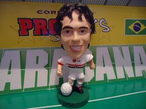 +m+ Minicraque Kaká São Paulo Campeão Rio/sp 2001