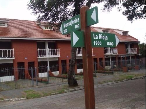 Alquiler Duplex San Bernardo 2020 - A 250mts Del Mar