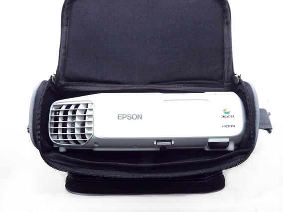Bolsa Reforçada P/ Projetor Epson Qualidade Superior!!