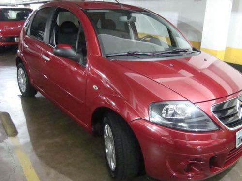 Citroën C3 1.4 8v Glx Flex 5p 2008