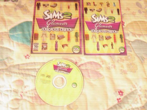 The Sims 2-pacote De Expansão-coleção De Objetos