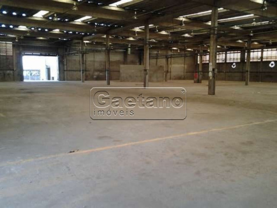 Galpao Industrial - Bonsucesso - Ref: 6880 - L-6880