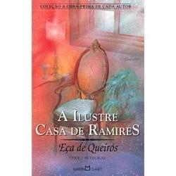 Livro: A Ilustre Casa De Ramires