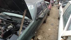Ford Fiesta 01 Gl Sucata De Leilão Só Peças