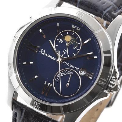 New Rousseau Gents Prelude Ii Auto Luxury Watch