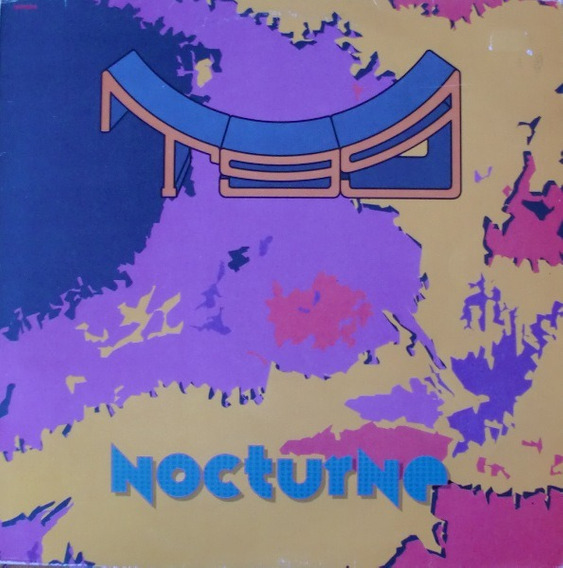 12 Inch T99 - Nocturne