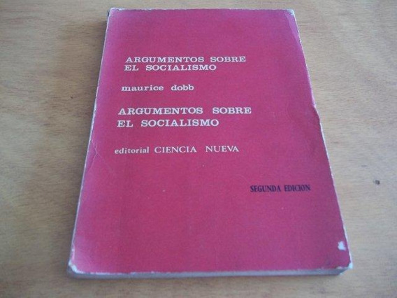 Argumentos Sobre El Socialismo - Filosofia - Universitário