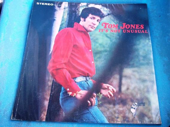 Lp Tom Jones It
