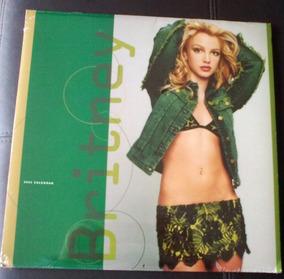 Britney Spears Calendario 2002 - 2