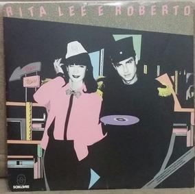 Lp Rita Lee E Roberto