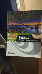 Livro De Física Ensino Médio