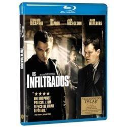 Blu-ray Os Infiltrados