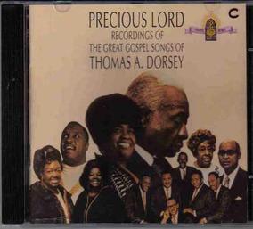 Thomas A. Dorsey - Precious Lord - Importado