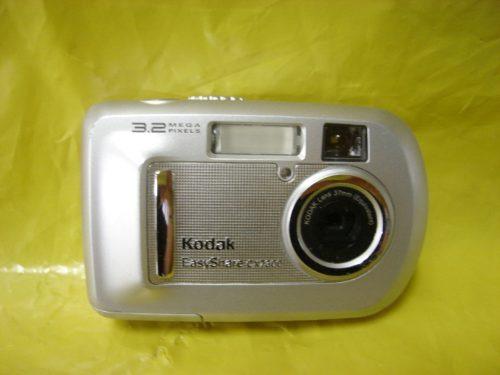 Camera Digital Kodak Easyshare Cx-7.300 - Mineirinho - Cps