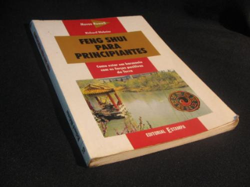 Feng Shui Para Principiantes - Webster, Richard.