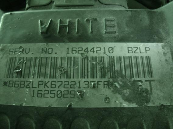 Modulo De Injeçao Gm V6 16244210bzlp