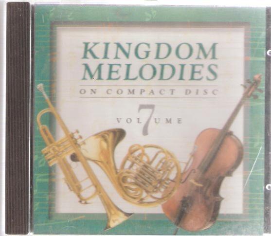 *ock*kingdom Melodies Volume 7