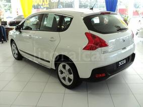 Peugeot 3008 Allure Okm Sucata Para Venda De Peças