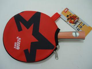 Raquete D H S- X-1003 Serie Classica Tenis + Raqueteira