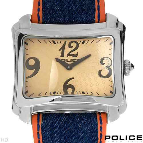 Police Impuls Collection Brand New Watch