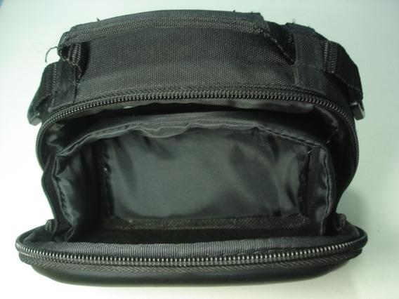 Bolsa Para Filmadora Sony Sx44 Usado 15/10cm Profundi:06cm