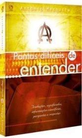 Pontos Difíceis De Entender - Antonio Mesquita