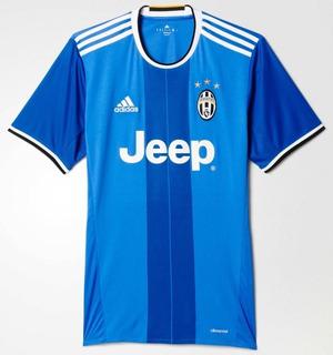 Camisa Time Juventus Original 2016