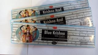 Incienso Radha Krishna Paquete Con 10