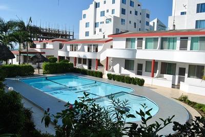 Rento O Vendo Casa En Playa Tonsupa Con Aire Acondicionado