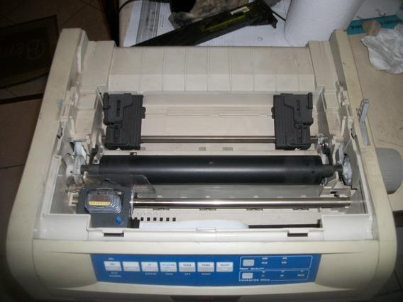 Impressora Matricial Okidata Microline 420 (20 Vendidos)