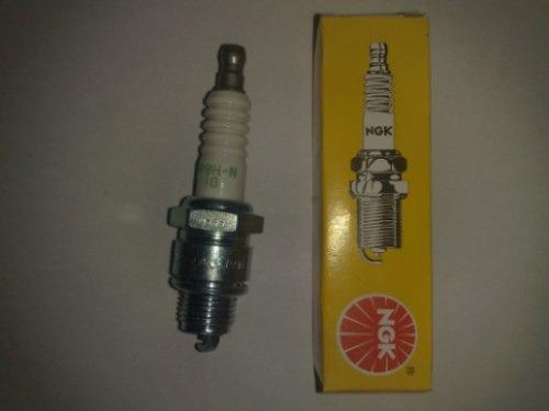 Vela Ngk Bp8hn-10 Barco Motor Popa Lancha Mercury Mariner