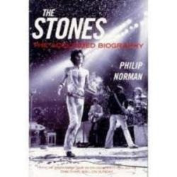 Livro The Stones Acclaimed Biography Philip Norman Rolling