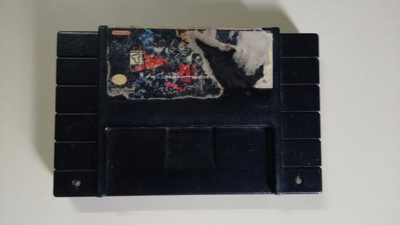 Jogo Super Nintendo Original Killer Instinct