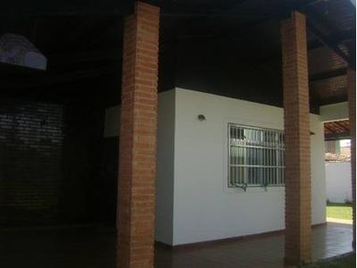 Casa A 600 Metros Da Praia Rec Bandeirantes Ref. 801