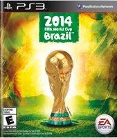 Fifa World Cup 2014 Brazil Ps3 Nuevo Sellado Envio Gratis