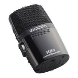 Zoom H2n Gravador Digital Profissional